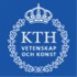 Logotype for KTH Royal Institute of Technology